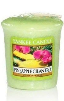 Sampler Yankee Candle Pineapple Cilantro