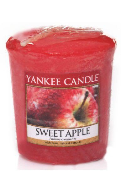 Sampler Yankee Candle Sweet Apple
