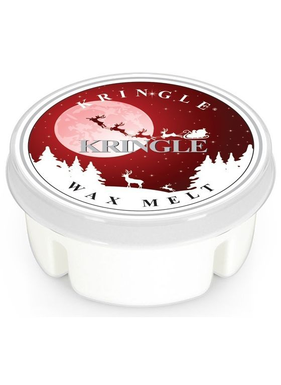 Wosk Kringle Candle Kringle
