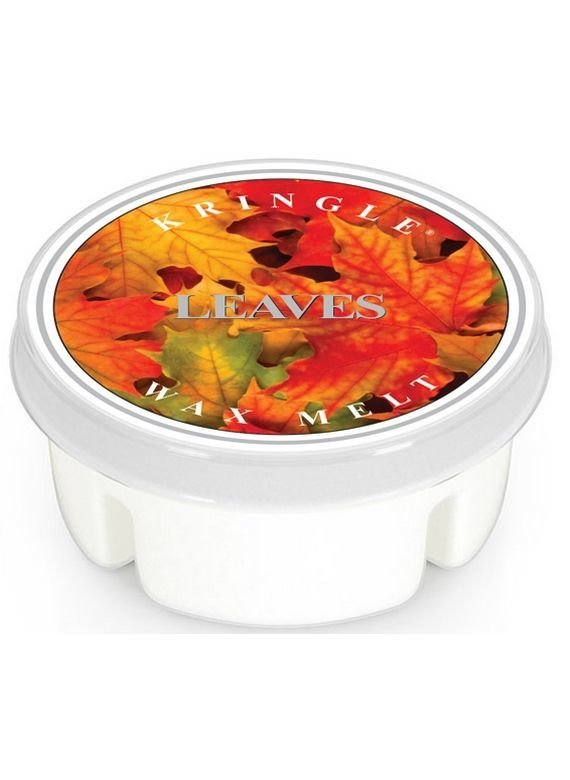 Wosk Kringle Candle Leaves