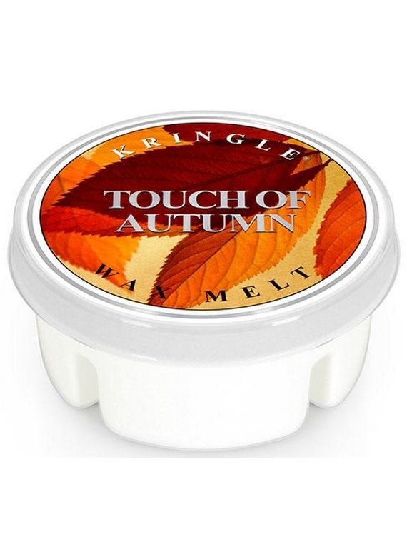 Wosk Kringle Candle Touch of  Autumn