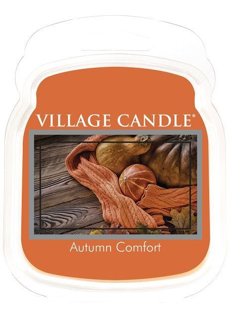 Wosk zapachowy Village Candle Autumn Comfort