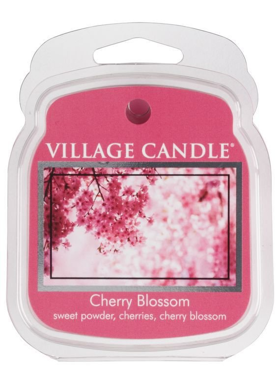 Wosk zapachowy Village Candle Cherry Blossom