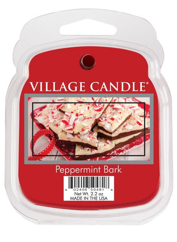 Wosk zapachowy Village Candle Peppermint Bark