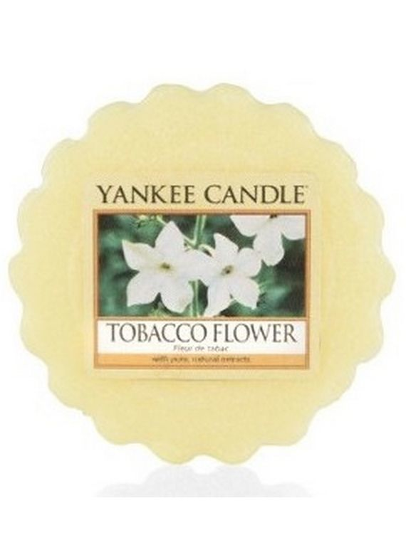 Wosk zapachowy Yankee Candle Peach & Lavender