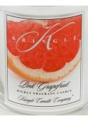 Air Fresheners Kringle Candle Pink Grapefruit
