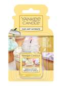 Car Jar ULTIMATE Yankee Candle Vanilla Cupcake