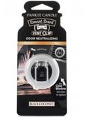 Car vent clip Yankee Candle Soft Blanket