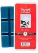 Wosk zapachowy Scented  Wax Bar Free Spirit 73 g Bridgewater Candle