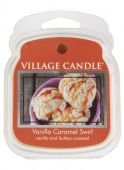 Wosk zapachowy Village Candle Warm Apple Pie