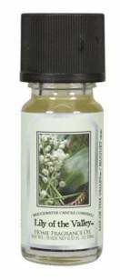 Olejek zapachowy Home Fragrance Oil Lily of the Valley 10 g Bridgewater Candle