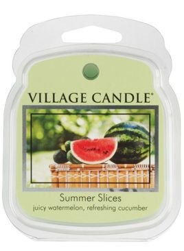 Wosk zapachowy Village Candle Summer Slices
