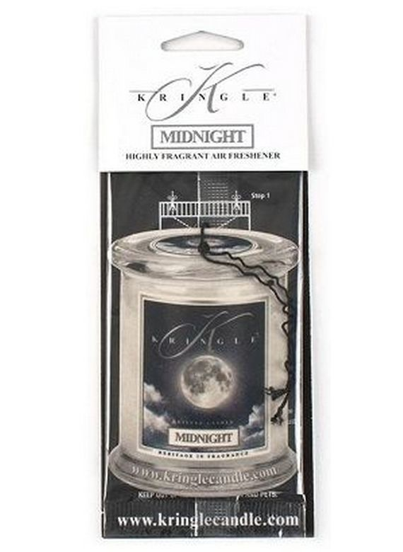 Air Fresheners Kringle Candle Pełnia Księżyca Midnight