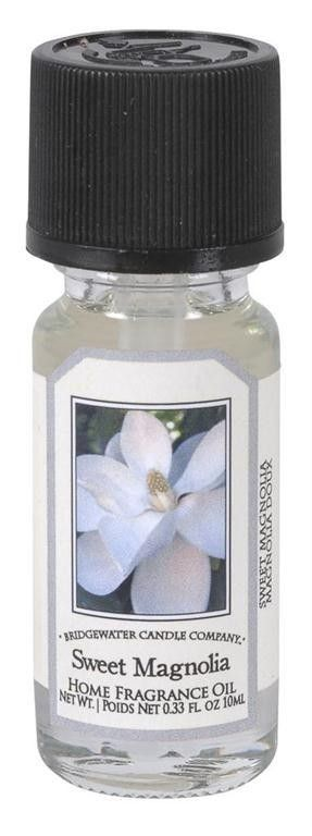 Olejek zapachowy Home Fragrance Oil Sweet Magnolia 10 g Bridgewater Candle