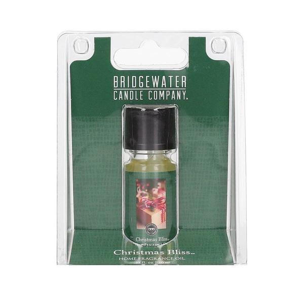 Olejek zapachowy Home Fragrance Oils Christmas Bliss 10 g Bridgewater Candle