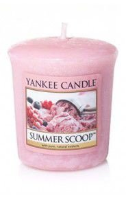 Sampler Yankee Candle Summer Scoop