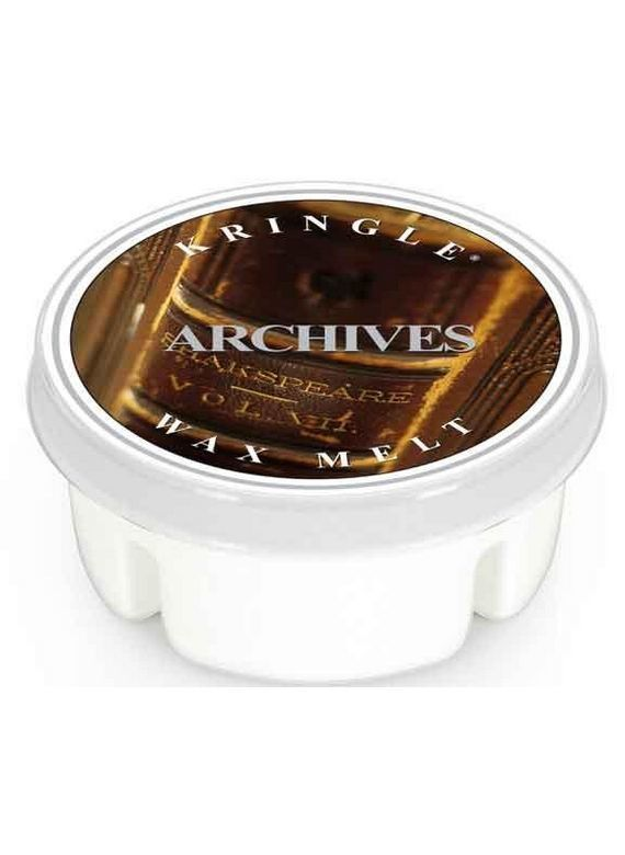 Wosk Kringle Candle  Archiwum Archives