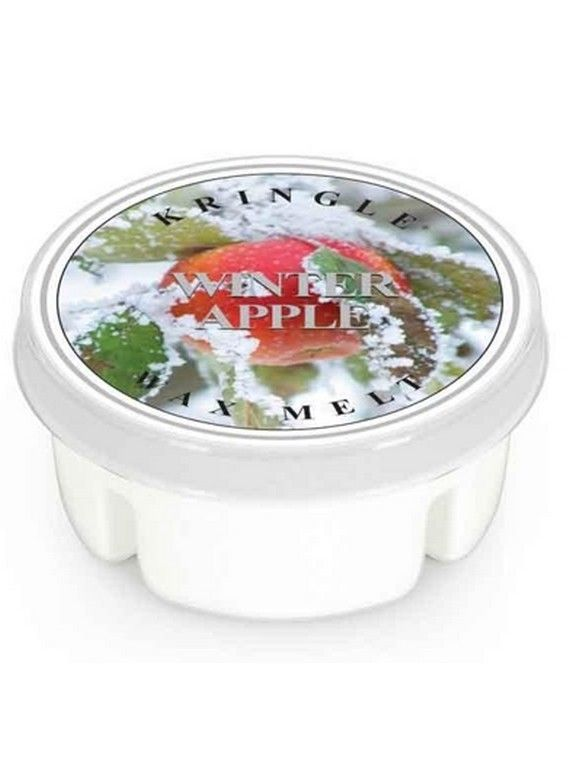 Wosk Kringle Candle Winter Apple